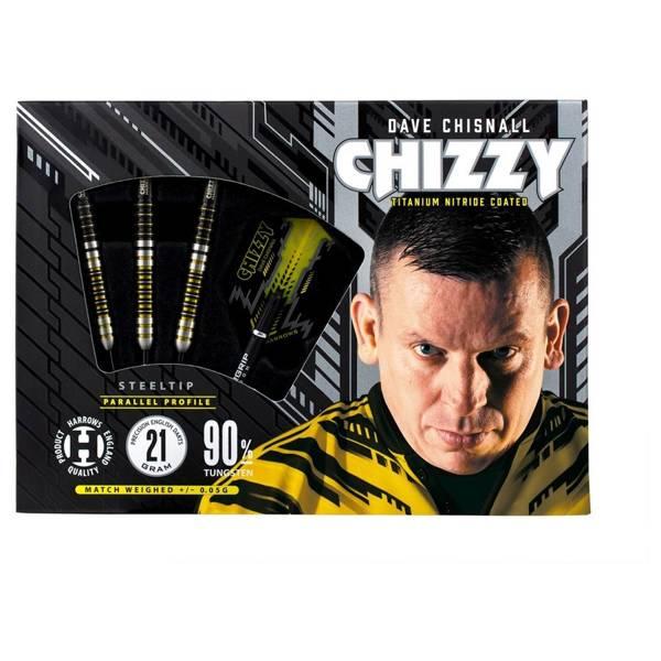 Rzutki Harrows Chizzy 90% Steeltip