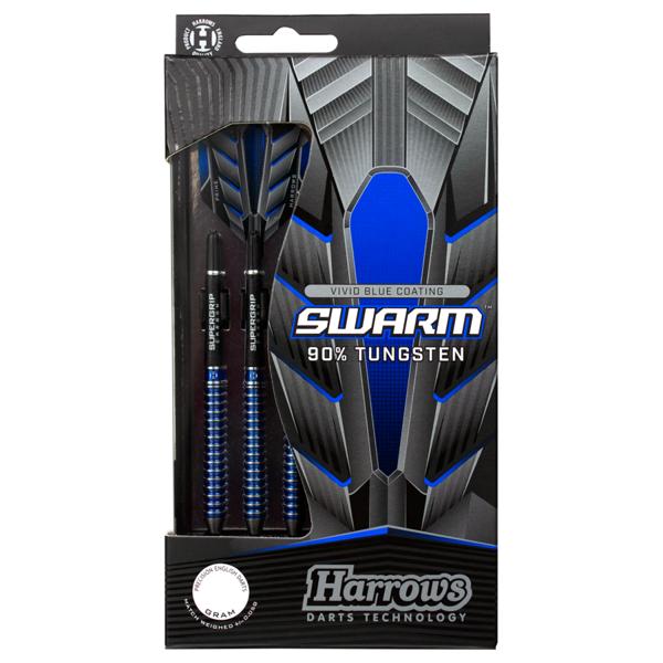 Rzutki Harrows Swarm 90% Steeltip