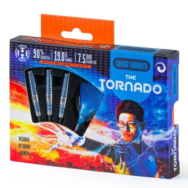 Rzutki Harrows The Tornado 90% Softip